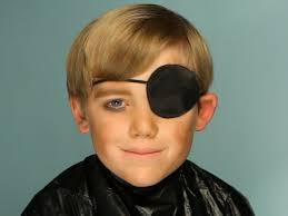kid s makeup tutorial pirate