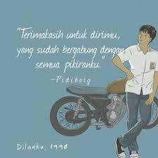 best dilan milea❤ images dilan quotes quotes words