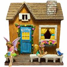 fairy garden house miniature