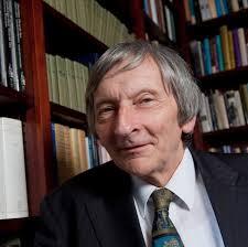 Professor Sir Adam Roberts | The British Academy