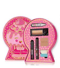 homemade hotness full face makeup kit