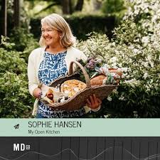 People of Purpose: Sophie Hansen by Make Do Co. on SoundCloud - Hear the  world's sounds