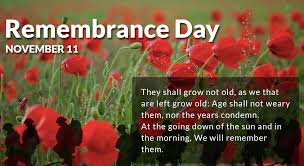 happy remembrance day wishes messages whatsapp status