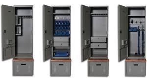 storage lockers ammunition storage lockers