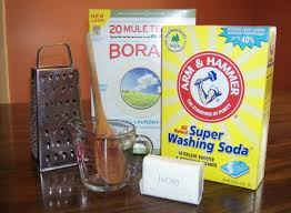 homemade laundry soap what you need to