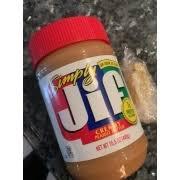 simply jif peanut er creamy