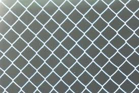 Roll Chain Link Galvanized Jacksons Fencing
