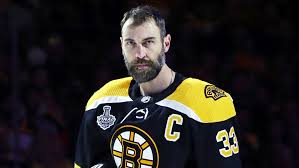 Even In Loss, Zdeno Chara Earns Praise And Respect Of Bruins Teammates –  CBS Boston