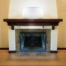 ne portland fireplace remodel