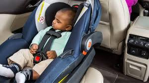 do s and dont s of using an infant car seat