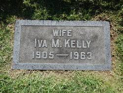 Iva M. Kelly (1905-1963) - Find A Grave Memorial