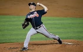 Braves rotation plans this week