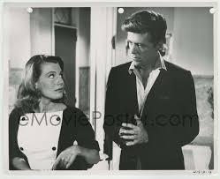 eMoviePoster.com: 6h005 77 SUNSET STRIP TV 8x10 still '60 Jacqueline Beer &  Edd Byrnes, The Affairs of Adam Gallante!