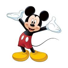 Mickey Mouse Lovers - Home | Facebook
