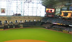 Death Of Houston S Tal S Hill Continues Demise Of Baseball S On Field Oddities