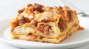 Image result for lasagna