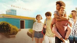 Il cast parla di Summertime, la serie Netflix non è come Tre metri ...