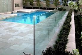Frameless Shower Screens And Pool Fencing Sydney Infinity Glass