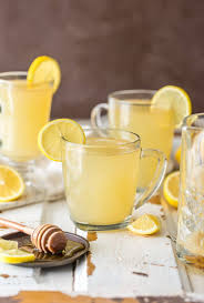 homemade detox lemonade cleanse master
