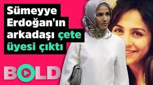 Sümeyye Erdoğan'ın arkadaşı hangi çetenin üyesi çıktı? - YouTube ...