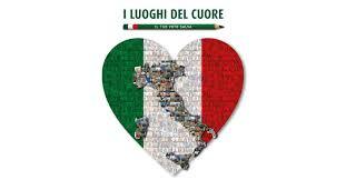 Dal 1975 il FAI difende la bellezza d'Italia. Per sempre per tutti.
