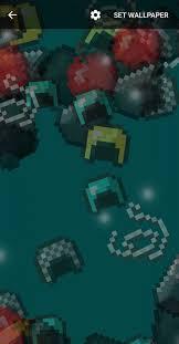 live minecraft wallpaper 2 8 18