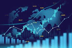 De wereldeconomie zal niet snel terugveren