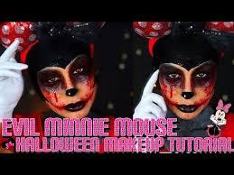 evil minnie mouse disney
