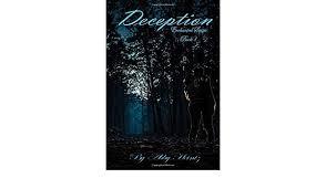 Amazon.com: Deception (9781329104457): Heintz, Abby: Books