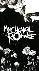 i found mcr wallpapers for you guys
