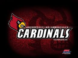 louisville cardinals wallpaper