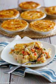 best ever kfc en pot pie copykat