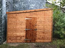 shed builder build your own garden shed