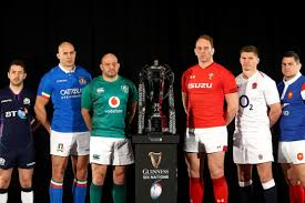 Six Nations | Table and results - Flipboard