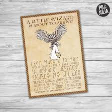 harry potter themed baby shower ideas that are straight out of