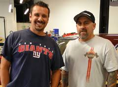 Brian Manning and Duane Meyer - Classic Auto Appraiser