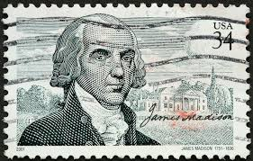 Image result for james madison pics