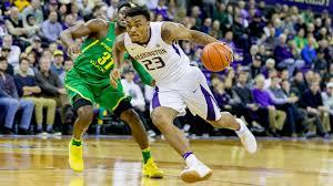 Carlos Johnson - Men's Basketball - University of Washington Athletics