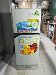 Tủ lạnh cũ giá rẻ thuận an - bình dương