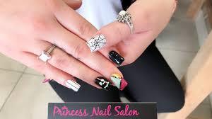 photos for princess nail salon yelp