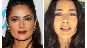 latina celebrities without makeup