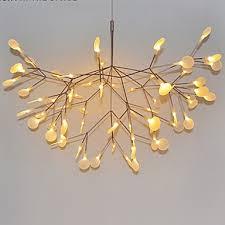 innovation firefly pendant light modern