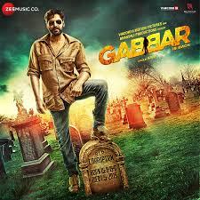 Gabbar Is Back MP3 Songs ...