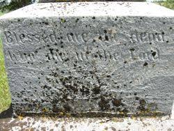 """Mary W. """"Polly"""" Murphy Rogers (1825-1896) - Find A Grave Memorial"""