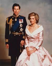 NPG P716(10); Prince Charles; Diana, Princess of Wales - Portrait -  National Portrait Gallery