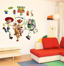 Top 8 Most Popular Kids Room Wall Stickers Toy Story Ideas And Get Free Shipping A389