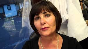 south african permanent makeup tech fly