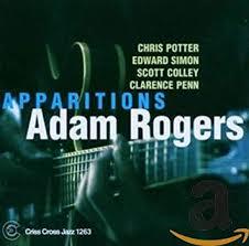 ROGERS QUINTET, ADAM - Apparitions - Amazon.com Music