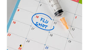 Ryan Health | It's Not Too Late to Get Your FLU SHOT!