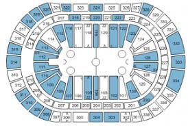 pnc arena tickets raleigh nc